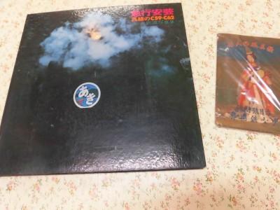 総社市で鉄道の写真集とCDを買い取らせていただきました。