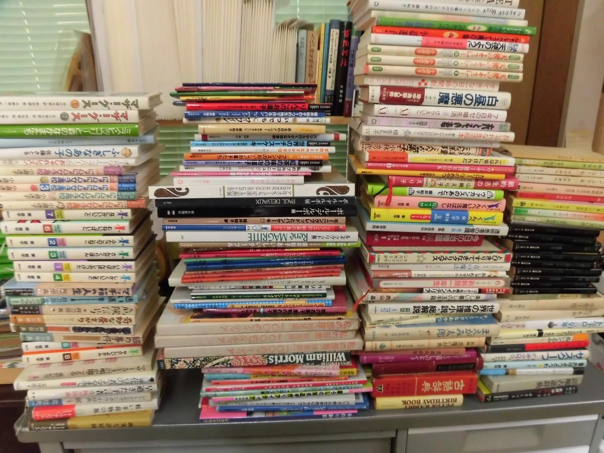 倉敷市に絵本・文庫本・漫画・小説など出張買取に行ってきました。