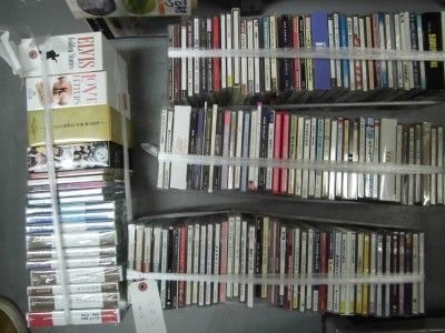 大阪古書会館で本を仕入れてきました。