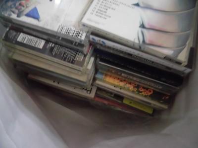 倉敷市で本・CD・DVDの出張買取
